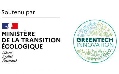Le Ministère de la Transition Écologique acteur de la l'innovation à travers la Greentech-Innovation
