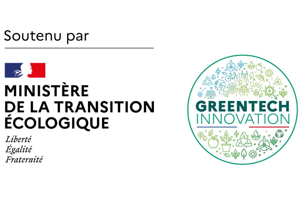 Le Ministère de la Transition Écologique acteur de la l'innovation à travers la Greentech-Innovation
